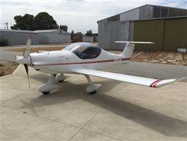 2003 DynAero MCR VLA Sportster Aircraft
