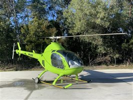 2006 Rotorway Executive 162F Helicopter