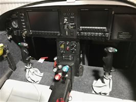 2019 Osprey GP4 Aircraft