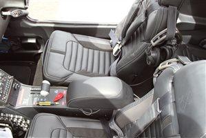 2017 Cirrus SR22 Generation 6, GTS