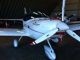 2011 Czech Aircraft Works Sport Cruiser
