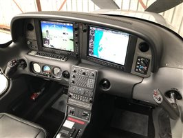 2010 Cirrus G3 SR22T GTS