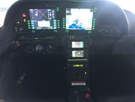 2007 Cirrus SR22 G3 GTS