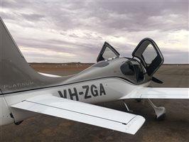 2019 Cirrus SR22 T Aircraft