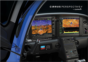 2019 Cirrus SR22 Gen 6 GTS with Lightning Detection