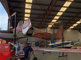 2020 Cirrus SR22 Aircraft
