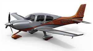 2020 Cirrus SR22 SYNDICATE - Perth