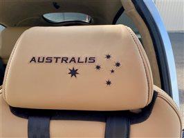 2020 Cirrus SR22 G6 Australis Premium