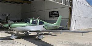 2020 Cirrus SR22 T GTS FIKI AC GC