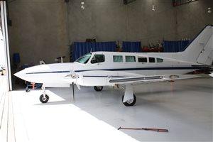 1979 Cessna 402