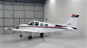 1976 Beechcraft Bonanza A36