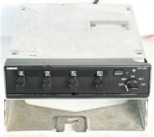 Avionics  - Garmin GTX320 Aircraft Transponder