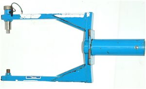 Ground Support Equipment - Tronair 01-0516-0000 Attachment for Sikorsky S-76