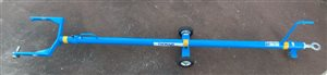 Ground Support Equipment - Eurocopter Tow bar with Eurocopter adapter AS365N H155 EC155