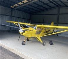 1997 Skyfox Gazelle Aircraft
