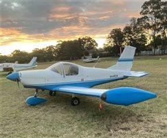 1985 Pazmany PL 2A Aircraft