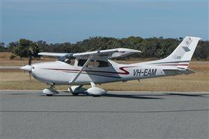 2017 Cessna 182