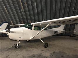 1972 Cessna 182