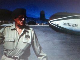 1962 Navion Rangemaster G
