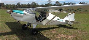 2008 Aeropup 2 Seater