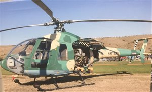 2000 Mil Mi-34
