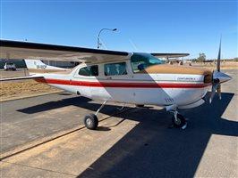 1981 Cessna 210 Aircraft