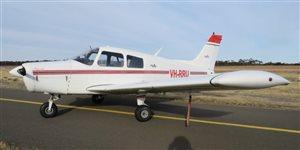 1974 Piper Cherokee 140 Aircraft