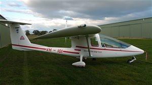 2000 Sky Arrow 650 TCN