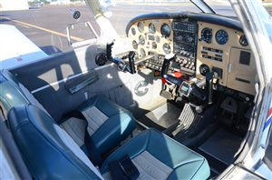 1965 Piper Cherokee 150