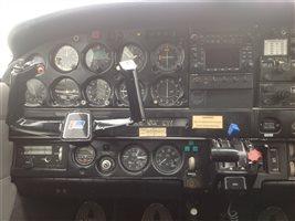 2017 Piper Lance Lance II