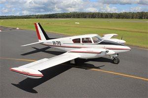 1964 Piper PA-30 Twin Comanche