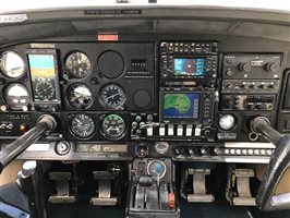 1975 Rockwell Rockwell Commander 112A