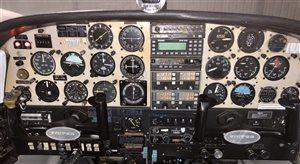 2017 Aero Partenavia P.68B