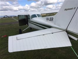 1978 Cessna 172N