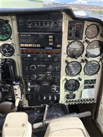 1964 Beechcraft Baron 55 B