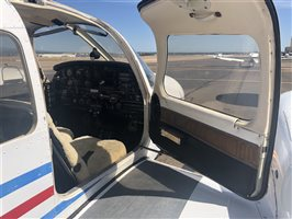 1981 Piper Seminole Turbo