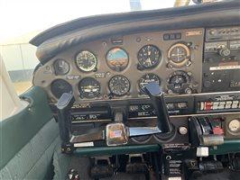 1976 Piper Warrior II