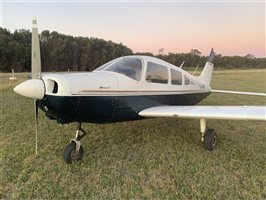 1976 Piper Warrior II