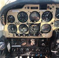 1972 Beechcraft Baron 58