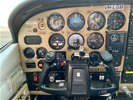 1978 Cessna 210 Aircraft