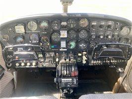 1960 Cessna 310 Aircraft