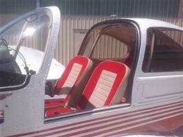 1969 Fuji FA200