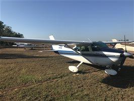 1981 Cessna 182 182R