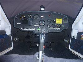 2004 Jabiru J200