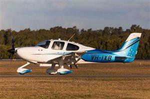 2015 Cirrus SR22 Australis