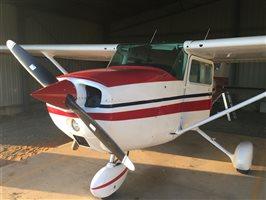 1974 Cessna 172 Aircraft