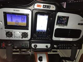 2014 Tecnam P92 Eaglet P92 Taildragger