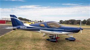 2018 BRM - Aero Bristell