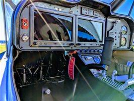 2017 TL Ultralight Sting S4 Twin G3X