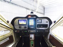 2015 Tecnam P92 Taildragger